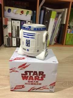 Starwars Mug Special Edition (R2D2)