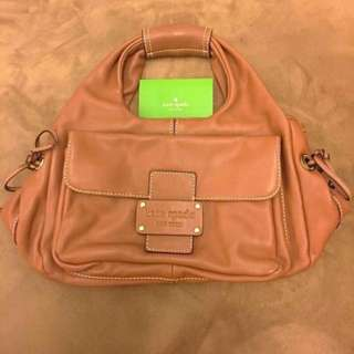 Authentic Kate Spade Top Handle Bag