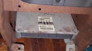 Mazda Lantis 1.6A ECU