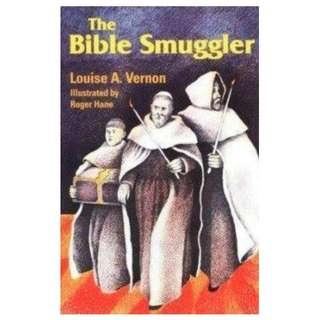 The Bible Smuggler