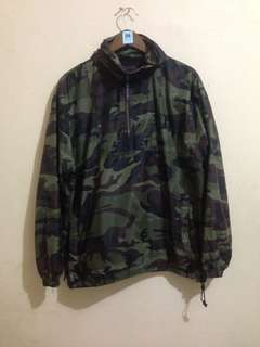 Cagoule Penfield