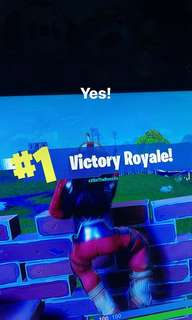 Looking for fortnite players (ps4)