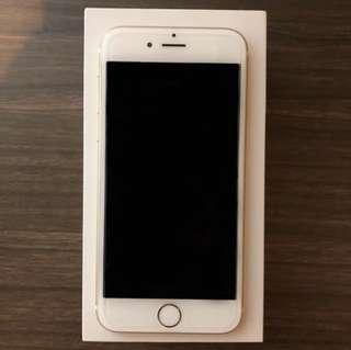 Iphone 6 gold 16 GB (nett)