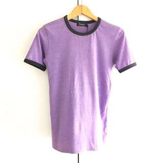 $10 SALE: BNWT BN Acid Purple Ringer Tee Top (do you see this marked sold? no. then OBVIOUSLY ITS AVAILABLE)