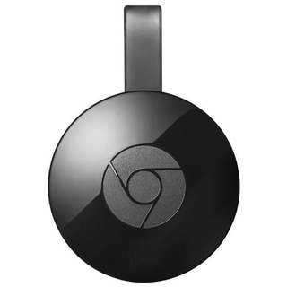 PREORDER: Google Chromecast (Put Some Brains into your Dumb TV)