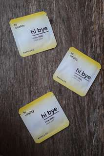 Banila Co Hi Bye Vita-Peel Clear Pad