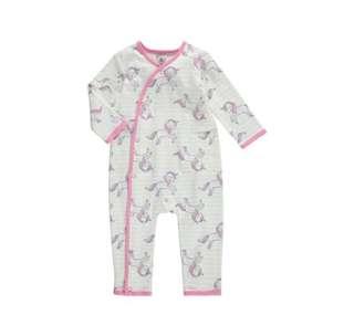 #swagandsashay #babywear #babyclothes #babyromper