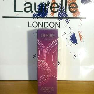 Laurelle London Desire Women's Perfume