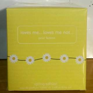 Laurelle London Loves Me Loves Me Not Women's Perfume