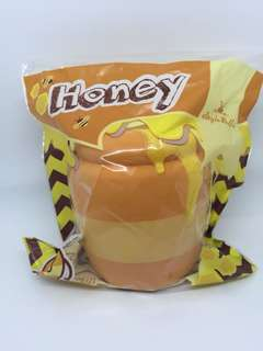 Honey Pot Squishy