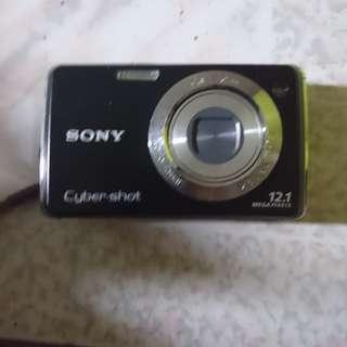 🚚 SonyDSC-W230