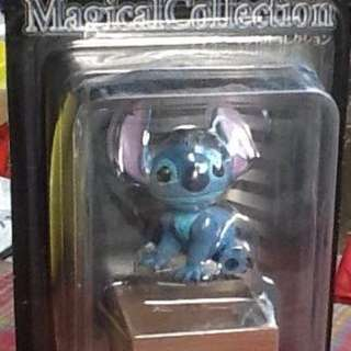Disney/TOMY Action Figure STITCH