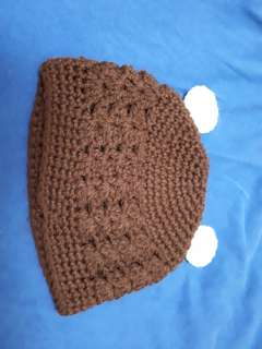 To Bless: Baby Kitted Hat