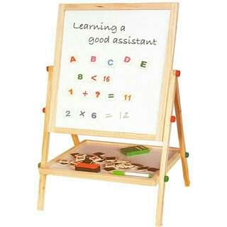 Learning Writing Board