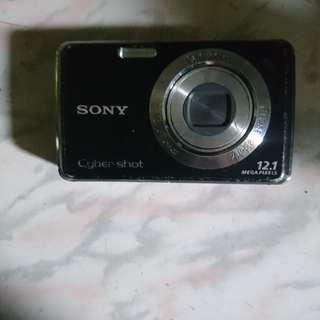 🚚 SonyDCS-230