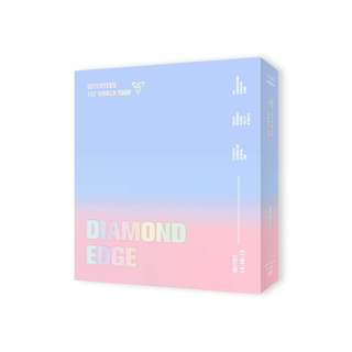 Seventeen Diamond Edge DVD