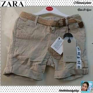 ZARA BOYS 3-4YRS