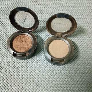 👍authentic Mac Eyeshadow / shading