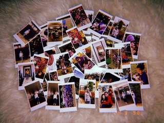 polaroid printing (april promo)