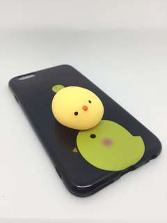 Baby Chick Mochi Squishy iPhone 6/6S Case