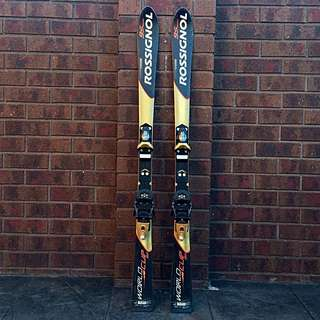 Rossignol World Cup Racing Skis