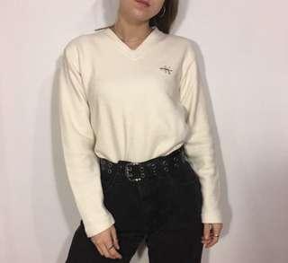 Calvin Klein Vintage Sweater