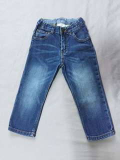 H&M Jeans [Age 1.5-2 yrs]