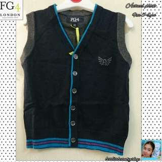 FG4 KIDS COLLECTION 5-6 yrs