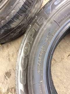 Tayar  175/65/14 Bridgestone