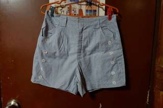 Buy One Take All (Bundle) high waist shorts