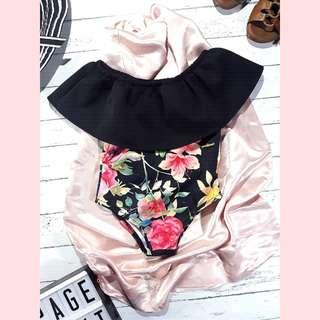 Baby swimsuit swimwear