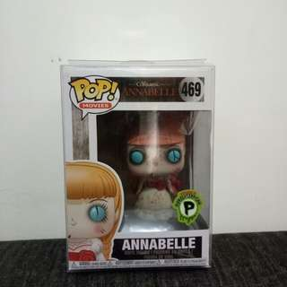 FUNKO POP BLOODY ANNABELLE POPCULTCHA XCLSV