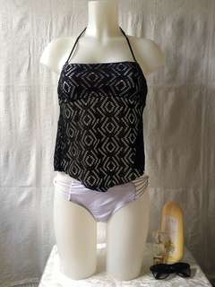 Two-Piece XS Swimsuit