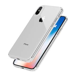 Iphone X 64g Silver (Singtel)