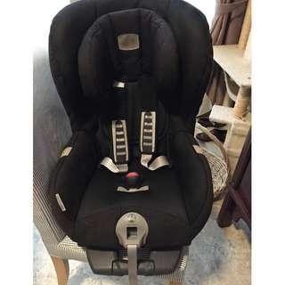 Britax Römer child car seat