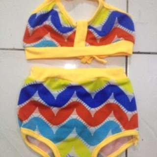 swim wear (fit up to 2yo)