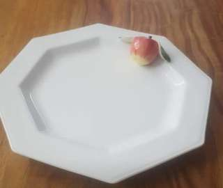 Platters for sale ($10.00 each)