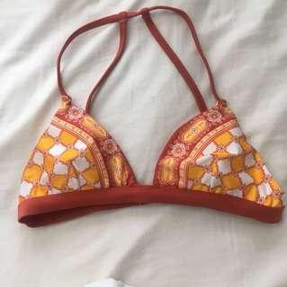 Tigerlilly bikini top