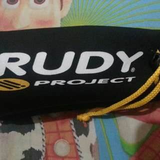 Rudy project sunglass ( authentic)