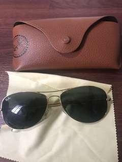 Rayban shades (authentic)