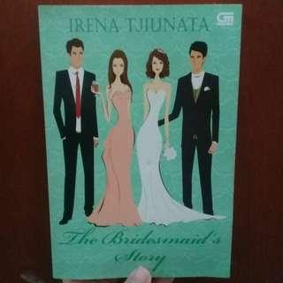 Novel the bridesmaid's story