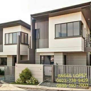 Single Attached in Antipolo City! Avail at Preselling Price!