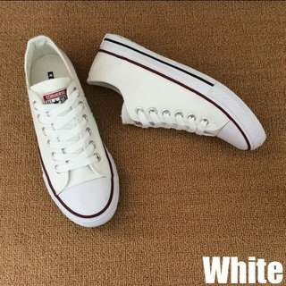 Converse Inspired for Women