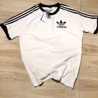 U price Women or Men Adidas T-shirt S-XL
