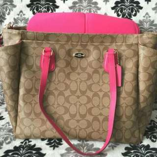 Price Dropped! 100% Authentic Coach Bag!