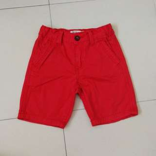 Pain authentic short