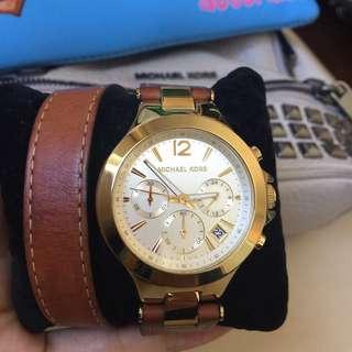 Michael Kors watch lilit