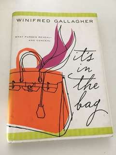 It's in the bag by Winifred Gallagher
