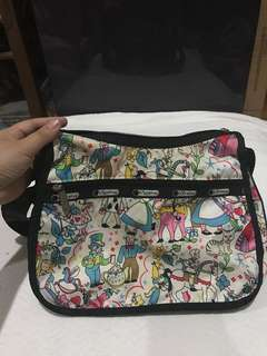 SALE!! Original LeSportsac sling bag