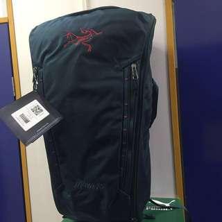 Arcteryx Miura 45L 大背包